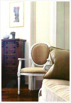 rug, color, camel chair, interior custom