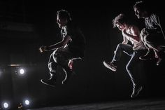 VISIT GREECE| Kalamata International Dance Festival 2014 Aerites Patricia Apergi Planites © Andreas Endermann
