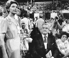 Phyllis Schlafly: For always standing strong on principle and leading the way as a conservative women.