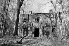 Rock house greenwood SC