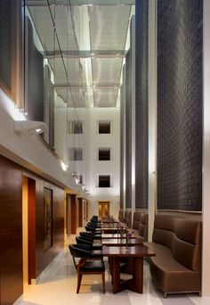 Jumeirah Messilah Beach Hotel & Spa, Kuwait - Club Executive Lounge