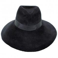 #fashion #hats http://www.cefashion.net/5-hats-women-should-rock/