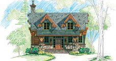 Tennessee Log Homes Inc.