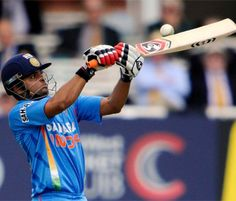 Suresh Raina lone Indian to score ton in World T20