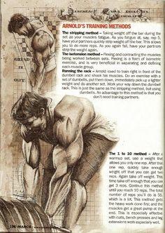 PART 7: Training Secrets Of The Oak - #bodybuilding #fitness #fit #xfit #crossfit #motivation #inspiration #strength #power #muscle #musclemass #mass #strong #training #workout #musclegains #diet #healthy #livingwell #MyBSisBoss