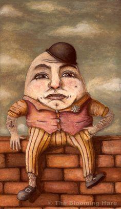 Cool Humpty Dumpty
