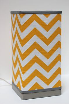 Chevrons are really in, did you know?