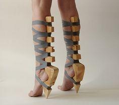 heels. NSFW