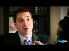 "The dead files ""Scandal in the south"""