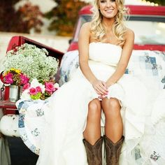 Cool dress and boots