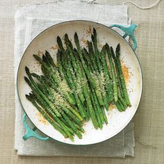 6 Quick Asparagus Recipes