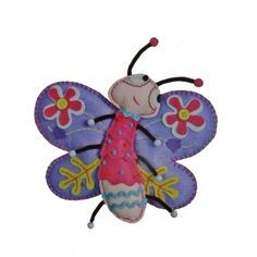 Felt Craft Set Butterfly