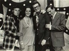 Match Game of the 1970's - best game show ever! Bret Somers and Charles Nelson Reilly <3