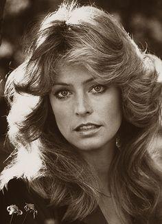 Farrah Fawcett: 1976