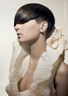 Cool Korean Haircut