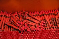 red crayon, color rojo, color red, colors, ravish red, crayon red, big red, crayons, colour red
