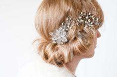 The Great Gatsby | Headbands | Tiara | Hair Accessories | Hair Comb | Hair Clip | Hairbands | Vintage | 1920s | Art Deco | Diamante | Diamonte | Feather Headband | Pearls |