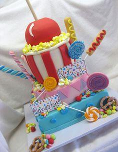 awesome cake.........