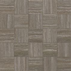 Florida Tile's new HDP Tides. I love these mosaics!