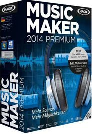 Magix Music maker is software that is perfect for the intermediate user who is willing to spend a few days learning the software. This is a great step up from Dubturbo or one of the beginner programs.