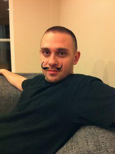 Hello I'm Alex Edge.