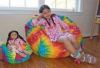 #BlackFridayDeals start now! Up to $100 off #beanbagchairs!  Still washable, 10 year warr, & crazy stylish. Just cheaper!   While supplies last, so hurry and get your favorite #beanbag.  http://www.ahhprods.com/bean-bag-chairs/specials/