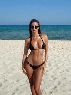 Liora Israeli Hot Bikini Girl