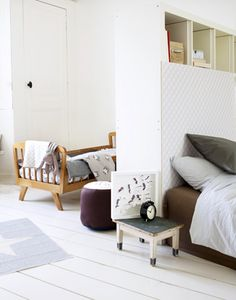 simple room divider