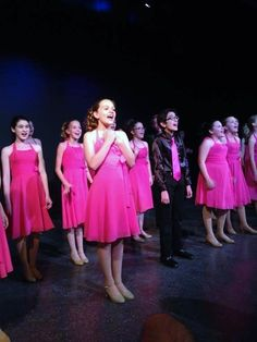 Heartfelt and honest article by my tween about what Ahwatukee Children's Theatre means to her and to kids.  Please check out the article on my blog and consider helping ACT survive....