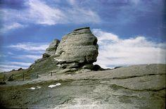 Sfinx - Muntii Bucegi - Romania