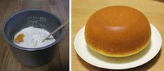 How to make pancakes in your rice cooker