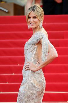 Celebrity Fashion at Cannes Film Festival 2012