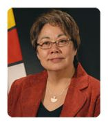 government of nunavut finance