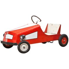 Children's Pedal Car