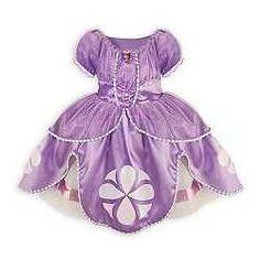 Sophia the first dress!!!