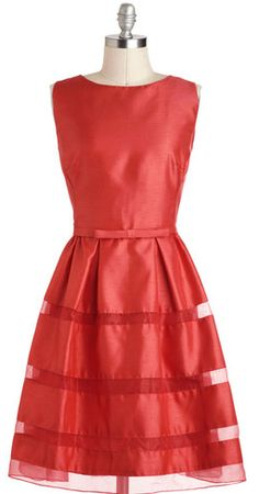 Poppy #red cocktail dress http://rstyle.me/n/ednj6nyg6