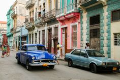 planning for cuba