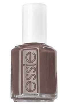 Essie Nail Polish – Browns | Nordstrom - StyleSays