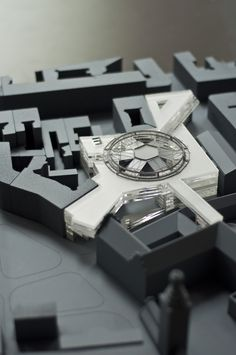 architectural model  www.modelarnia.org