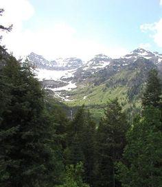 Sundance mountains, UT