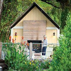 The new B&B | Farmhouse Inn, Sonoma County