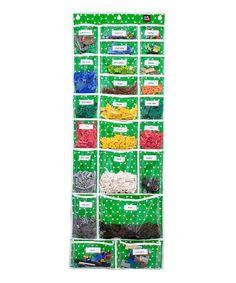 Use to stash toys, legos, craft supplies