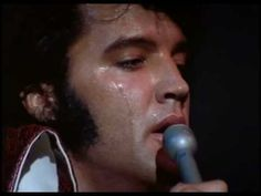 ELVIS THE KING : IN THE GHETTO