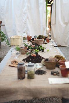 Terrarium-Making Tips And Workshop At Terrain