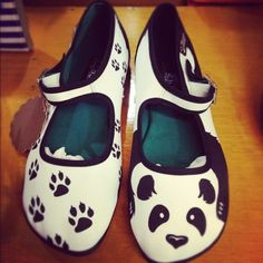panda chocolaticas <3