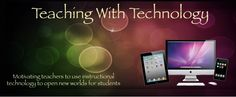 Teaching with technology - lots of resources