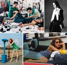 http://media.vogue.com/files/From auspicious first meetings and bold introductions to after-shoot toasts, here is the second installment of Vogue Stories, as told by Karen Elson, Arthur Elgort, Proenza Schouler's Jack McCollough and Lazaro Hernandez, and Ali MacGraw.