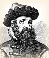 Gutenberg's 1st Bible? - 1201-1500 Church History Timeline