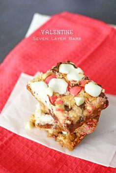 Delicious Valentine
