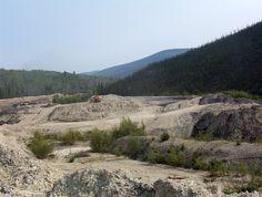 Heavy Equipment Operator Training in Yukon Territory Canada